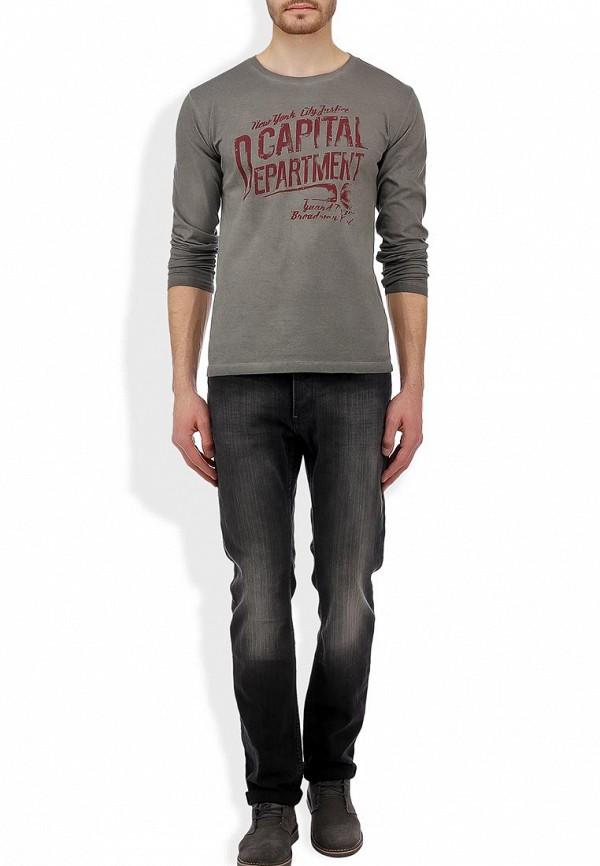 Мужские джинсы Broadway (Бродвей) 10150783  L34: изображение 4