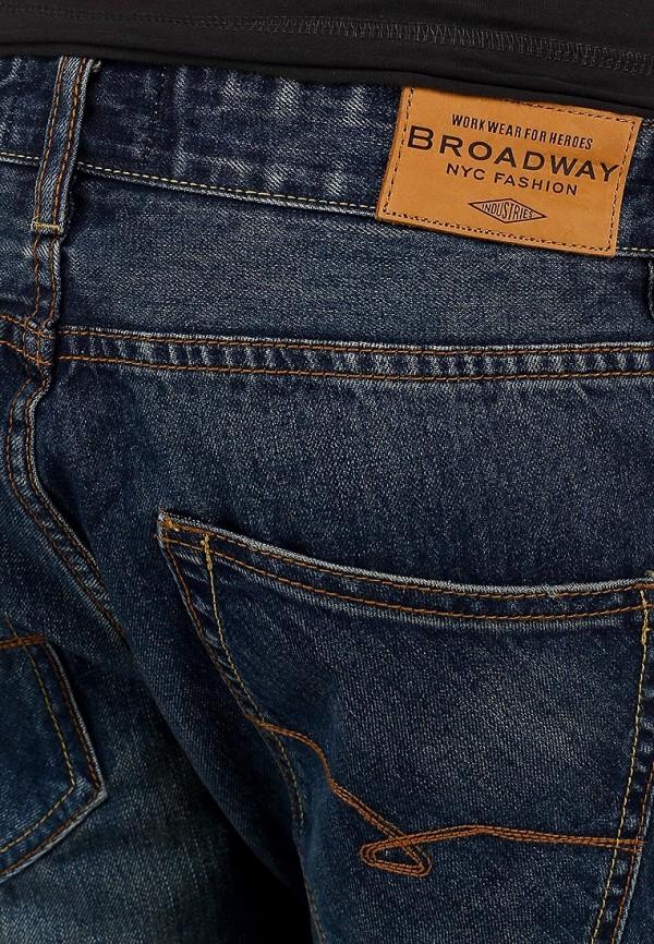 Мужские джинсы Broadway (Бродвей) 10150785  L32: изображение 3