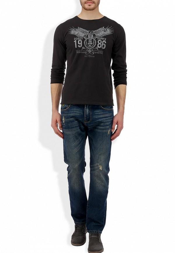 Мужские джинсы Broadway (Бродвей) 10150785  L32: изображение 4