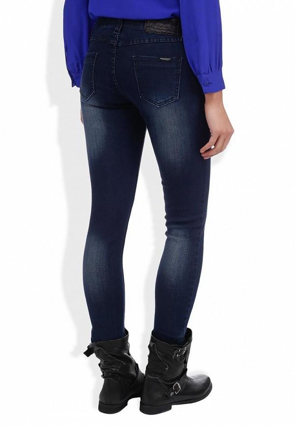 Зауженные джинсы Broadway (Бродвей) 10150830  L32: изображение 3