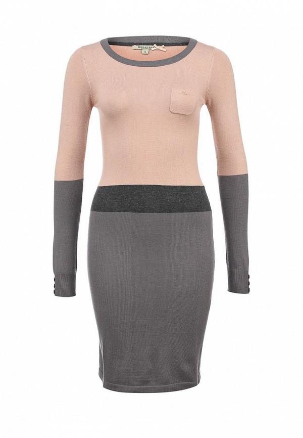 Платье-миди Broadway (Бродвей) 10150840  72C: изображение 2