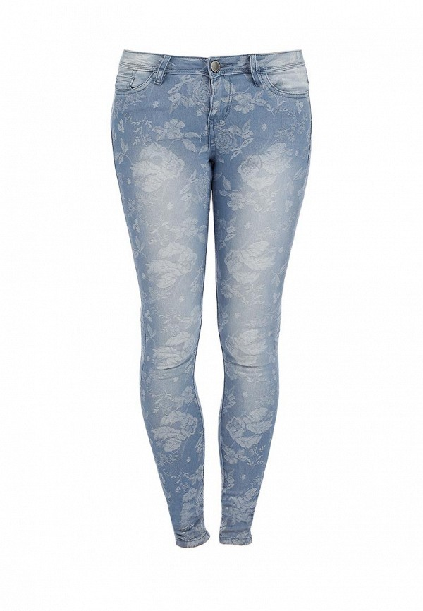 Зауженные джинсы Broadway (Бродвей) 10151040  L32: изображение 2