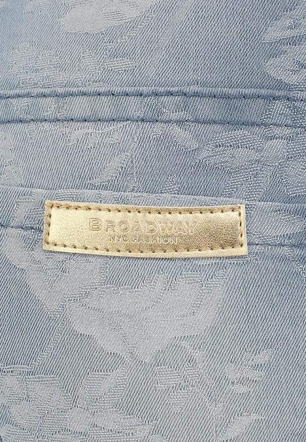 Зауженные джинсы Broadway (Бродвей) 10151040  L32: изображение 5