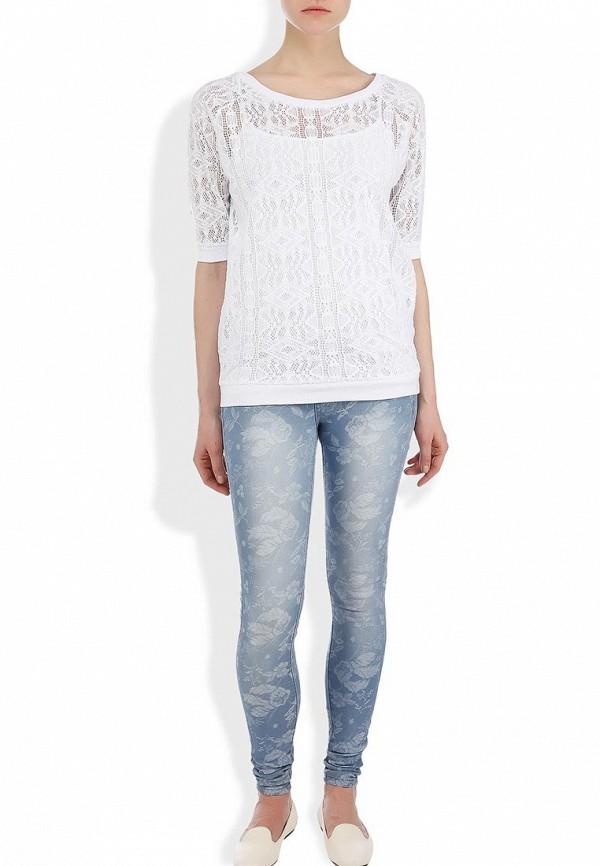Зауженные джинсы Broadway (Бродвей) 10151040  L32: изображение 7