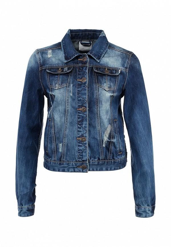 Джинсовая куртка Broadway (Бродвей) 60101069  560: изображение 1