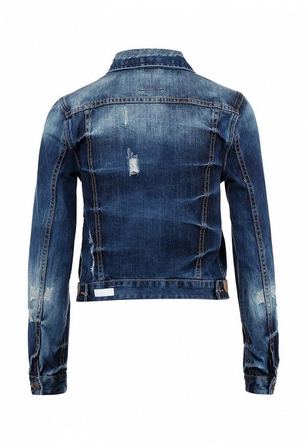 Джинсовая куртка Broadway (Бродвей) 60101069  560: изображение 2