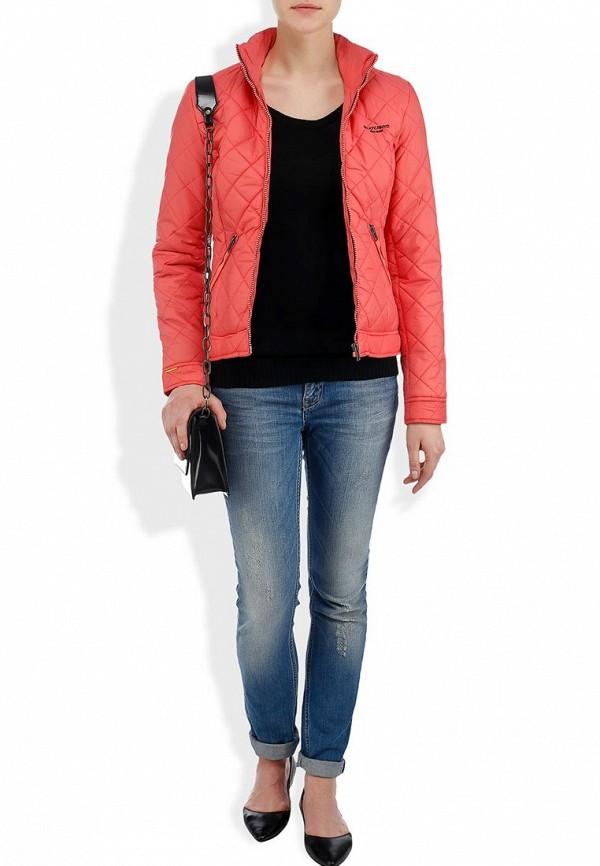 Утепленная куртка Broadway (Бродвей) 60101070  33C: изображение 4