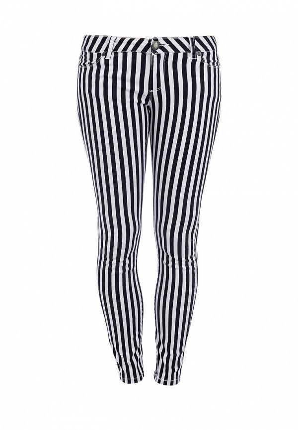 Зауженные джинсы Broadway (Бродвей) 60101215  99A: изображение 2
