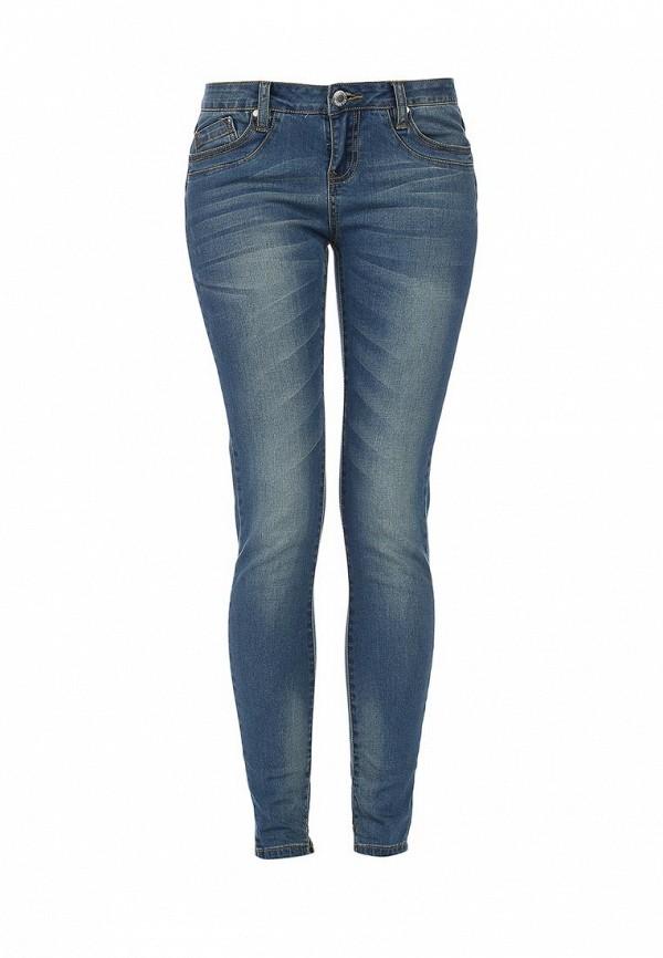 Зауженные джинсы Broadway (Бродвей) 10151038  L34: изображение 2