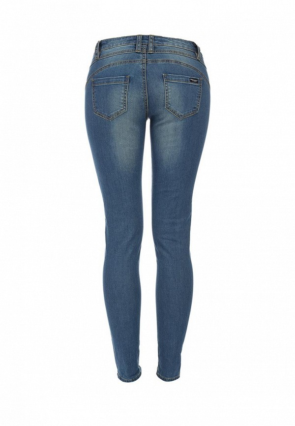 Зауженные джинсы Broadway (Бродвей) 10151038  L34: изображение 3