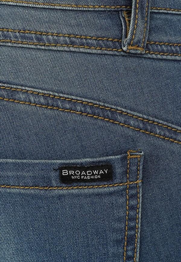 Зауженные джинсы Broadway (Бродвей) 10151038  L34: изображение 5