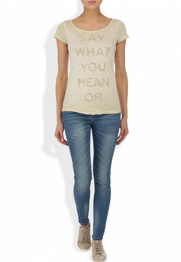 Зауженные джинсы Broadway (Бродвей) 10151038  L34: изображение 7