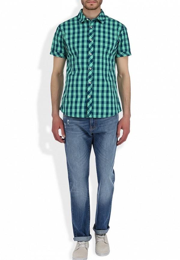 Рубашка с коротким рукавом Broadway (Бродвей) 10150973  660: изображение 7