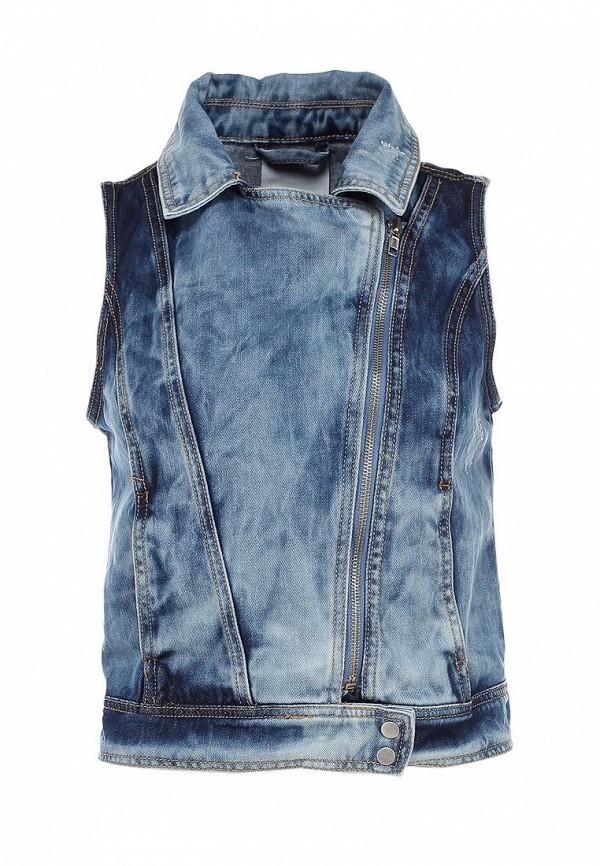 Джинсовая куртка Broadway (Бродвей) 60101074  540: изображение 1