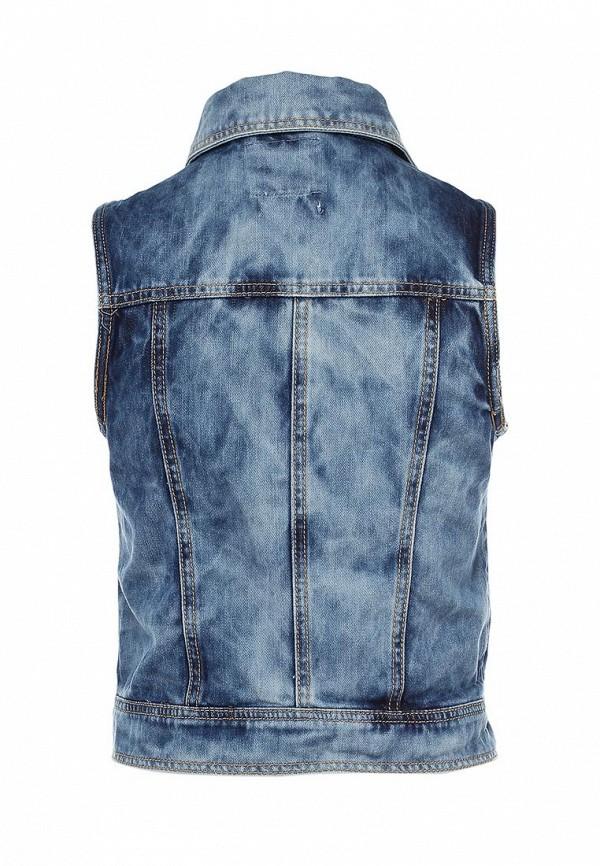 Джинсовая куртка Broadway (Бродвей) 60101074  540: изображение 2
