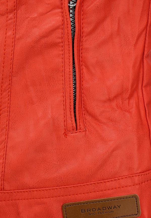 Кожаная куртка Broadway (Бродвей) 10149583  301: изображение 3