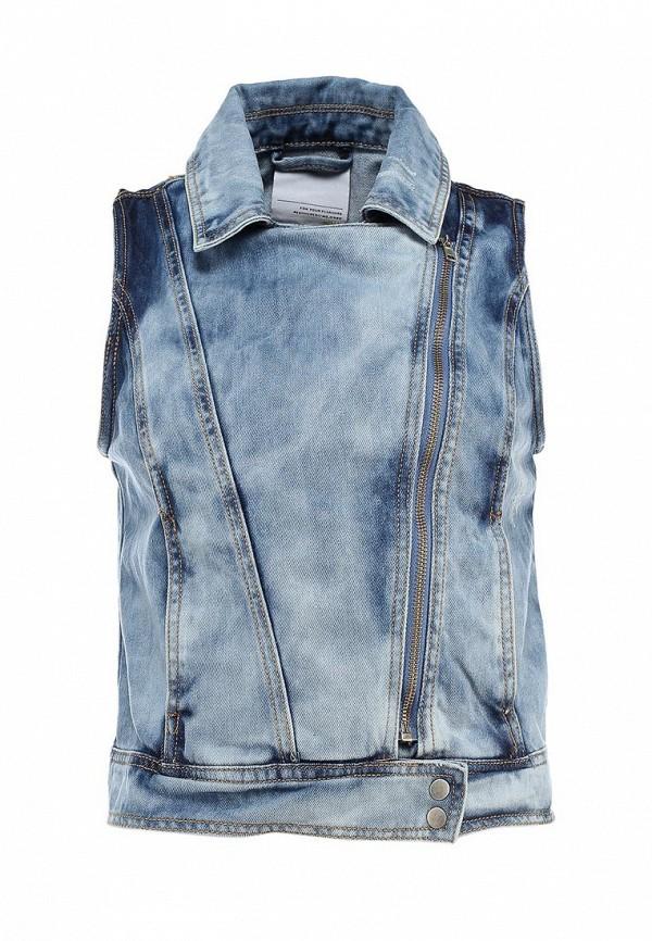 Джинсовая куртка Broadway (Бродвей) 60101074  540: изображение 6
