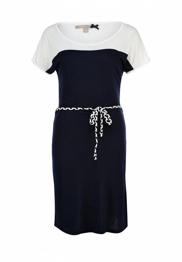 Платье-миди Broadway (Бродвей) 10151219  01E: изображение 2