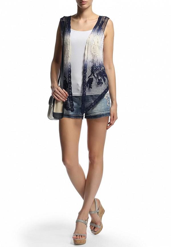 Женские джинсовые шорты Broadway (Бродвей) 60101085  565: изображение 6