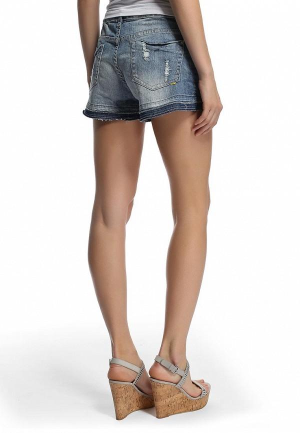 Женские джинсовые шорты Broadway (Бродвей) 60101085  565: изображение 8