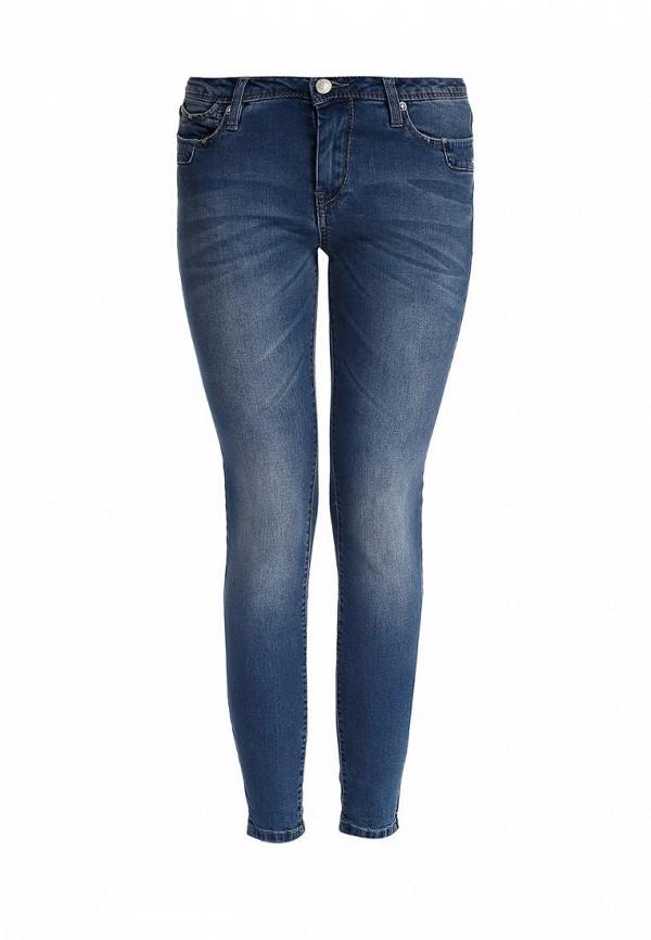 Зауженные джинсы Broadway (Бродвей) 10151857  L32: изображение 2