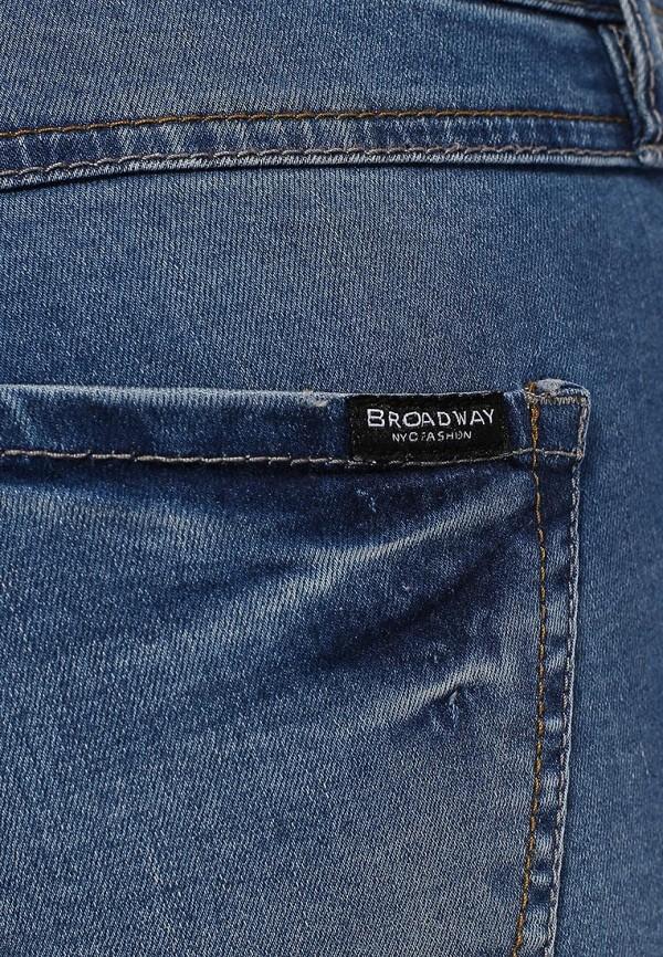 Зауженные джинсы Broadway (Бродвей) 10151857  L32: изображение 5