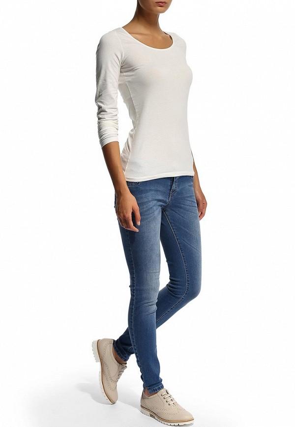 Зауженные джинсы Broadway (Бродвей) 10151857  L32: изображение 7