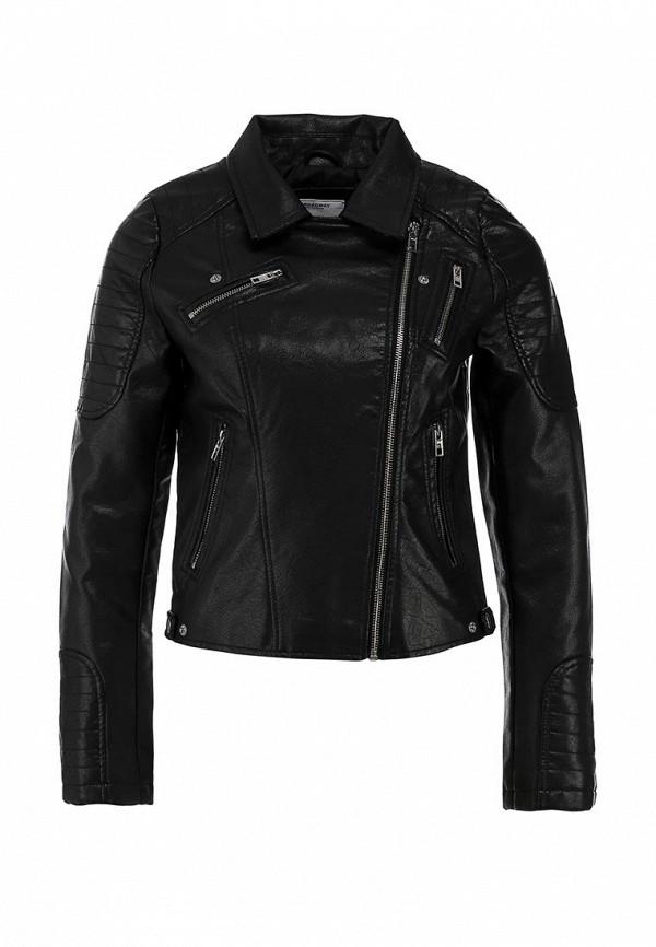 Кожаная куртка Broadway (Бродвей) 60101302  999: изображение 4