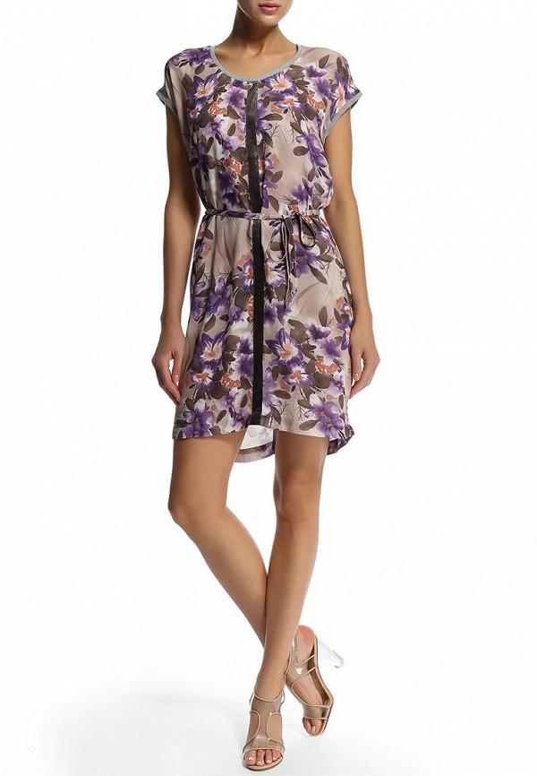 Платье-миди Broadway (Бродвей) 10151727  348: изображение 7