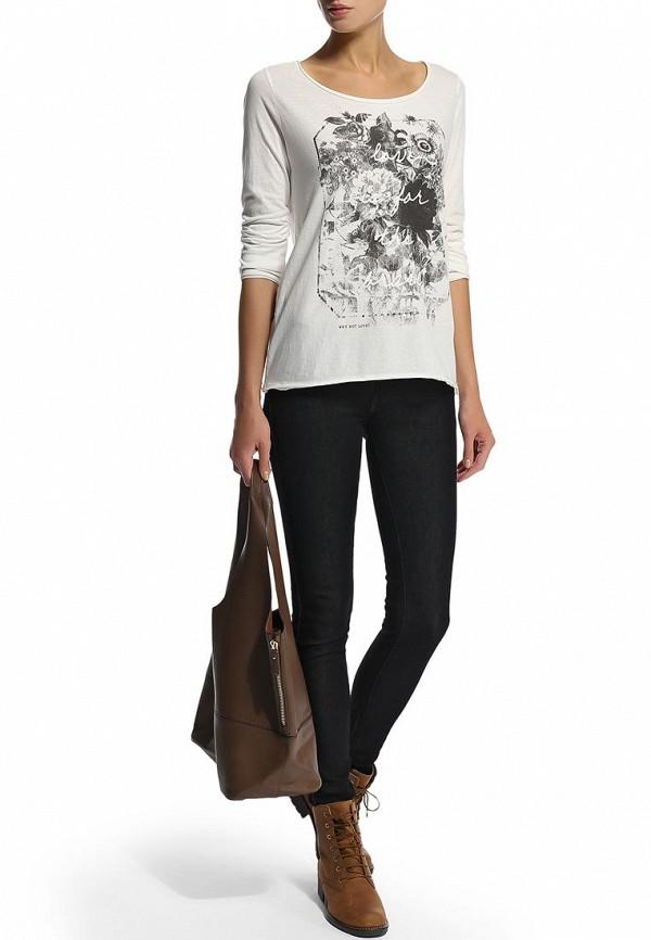 Зауженные джинсы Broadway (Бродвей) 10151479  L32: изображение 7
