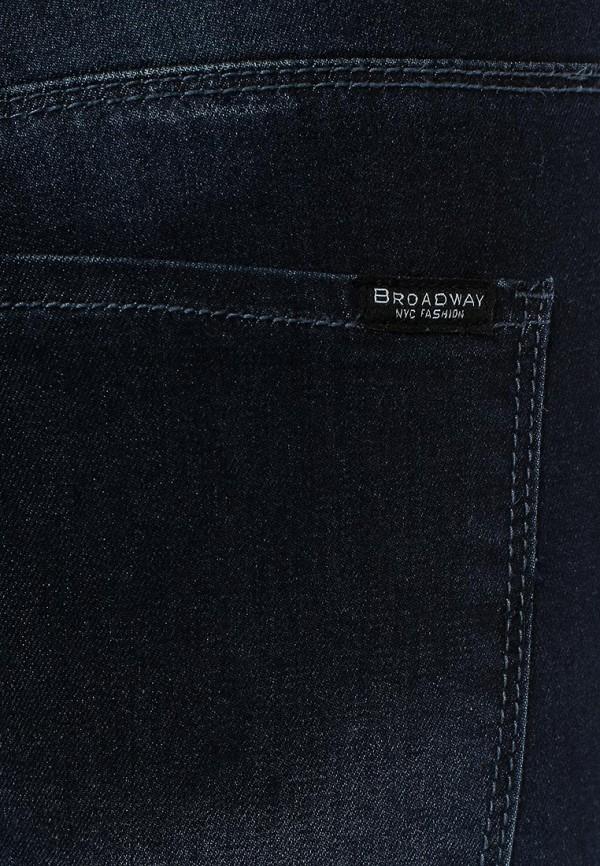 Зауженные джинсы Broadway (Бродвей) 10151766  L32: изображение 5