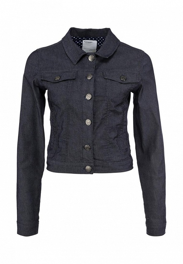 Джинсовая куртка Broadway (Бродвей) 60100520 541: изображение 1