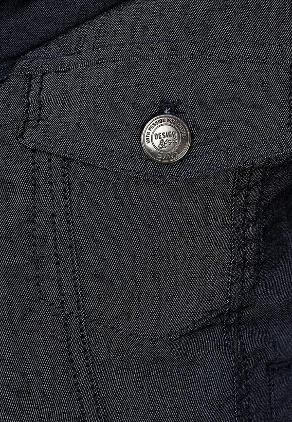 Джинсовая куртка Broadway (Бродвей) 60100520 541: изображение 3
