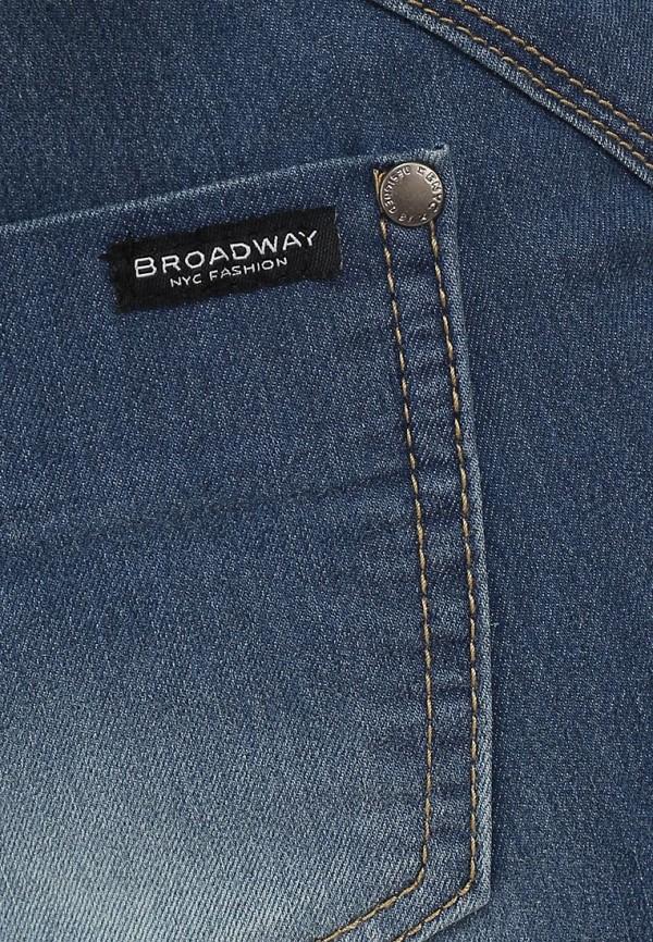 Женские джинсы Broadway (Бродвей) 60100924 L32: изображение 3