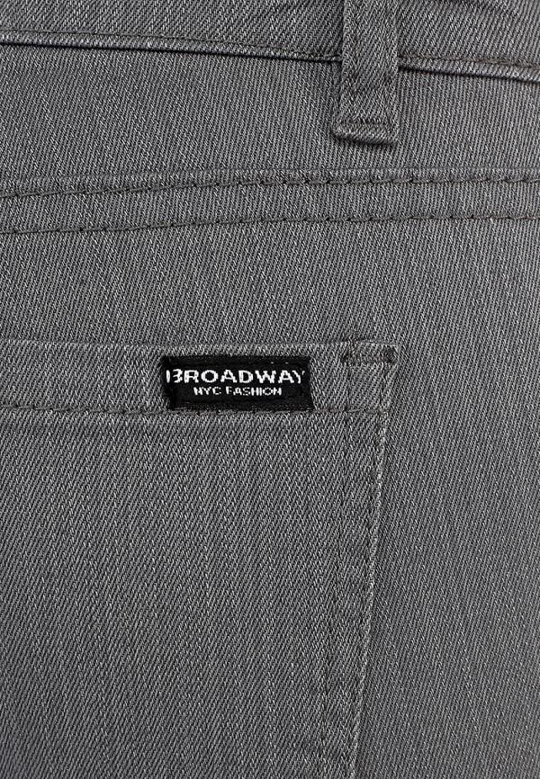Зауженные джинсы Broadway (Бродвей) 10150634/822: изображение 7