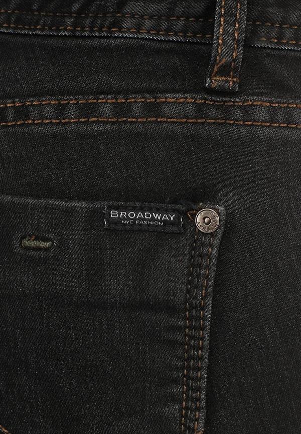 Зауженные джинсы Broadway (Бродвей) 60101022/L34: изображение 7