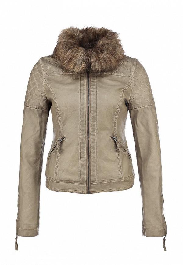 Кожаная куртка Broadway (Бродвей) 10150289  770: изображение 1