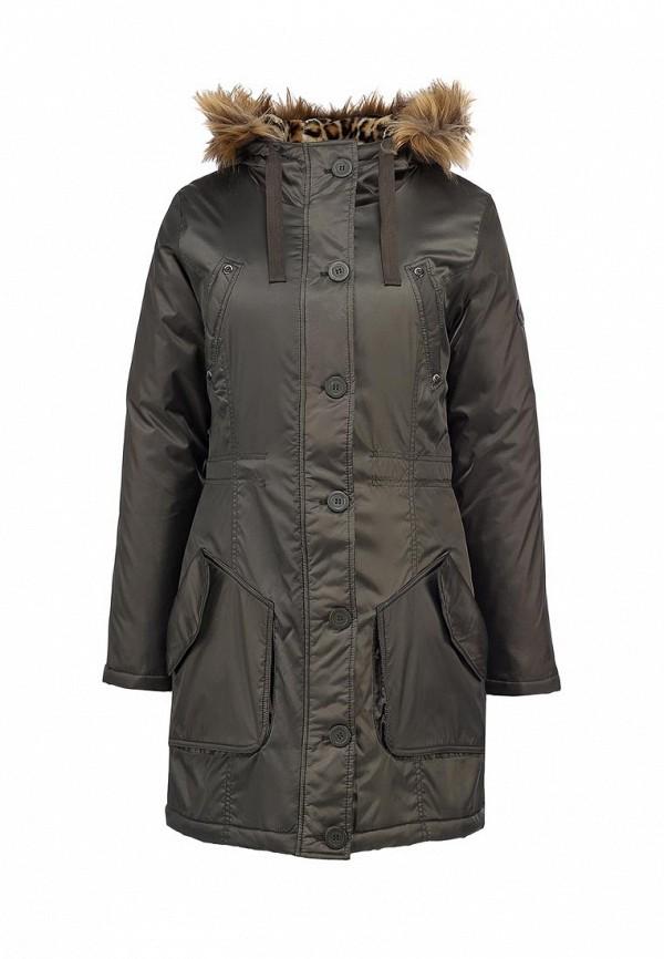 Утепленная куртка Broadway 10150291  600: изображение 2