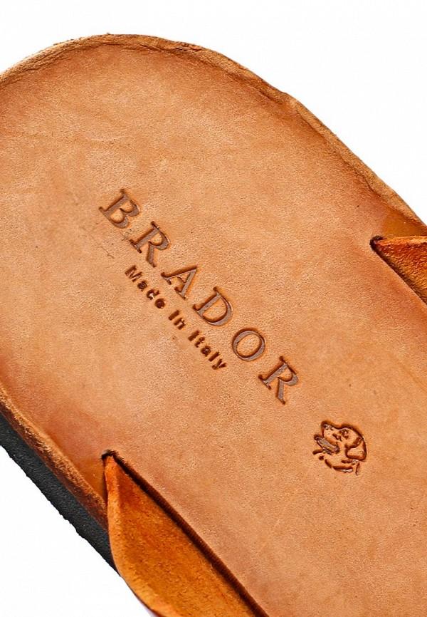 Мужские сабо Brador 23-144: изображение 13