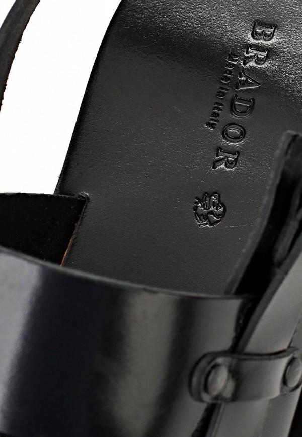 Мужские сандалии Brador 23-375: изображение 17