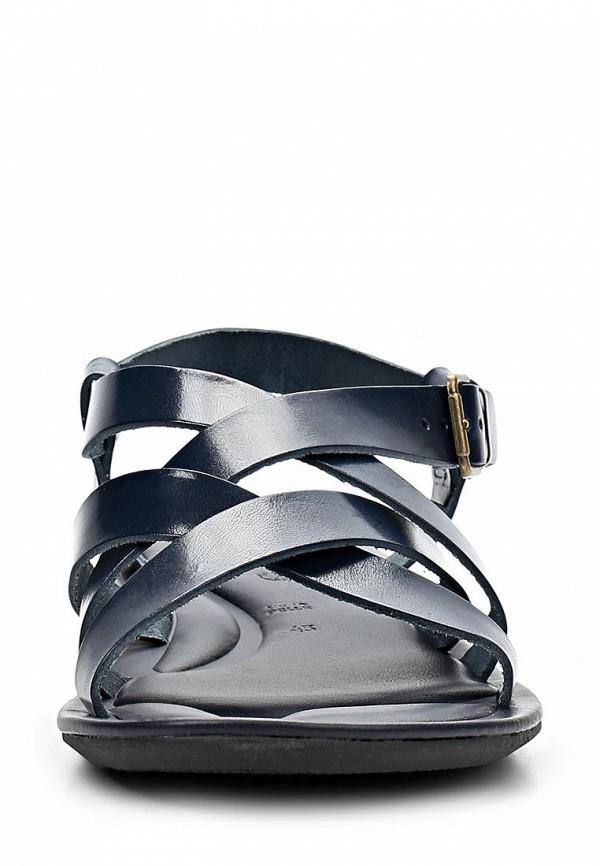 Мужские сандалии Brador 25-404: изображение 4
