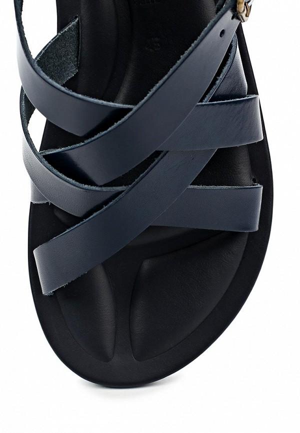 Мужские сандалии Brador 25-404: изображение 6
