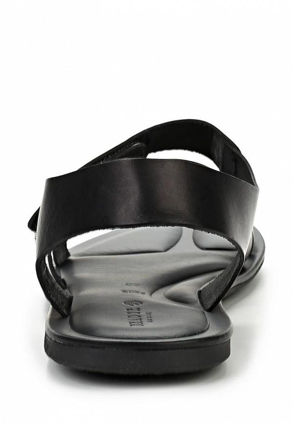 Мужские сандалии Brador 25-528: изображение 2