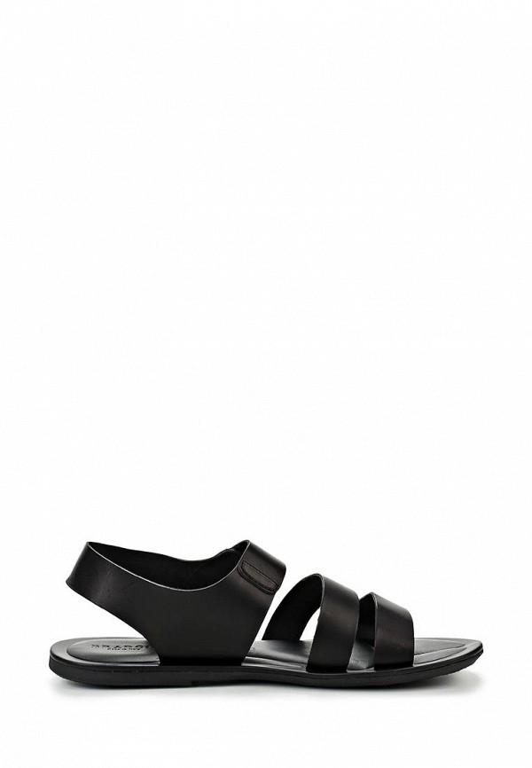Мужские сандалии Brador 25-528: изображение 5