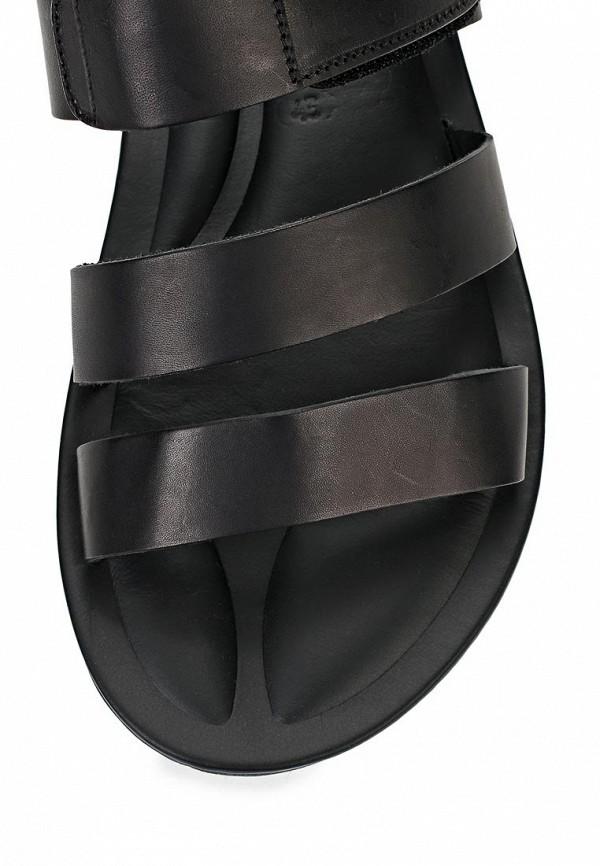 Мужские сандалии Brador 25-528: изображение 6