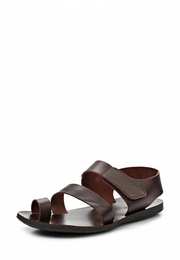Мужские сандалии Brador 23-529: изображение 2