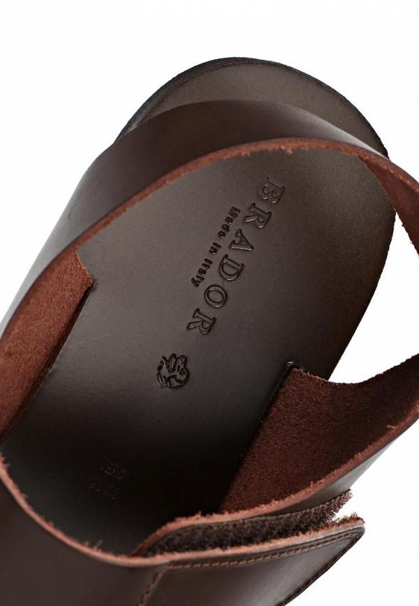 Мужские сандалии Brador 23-529: изображение 17