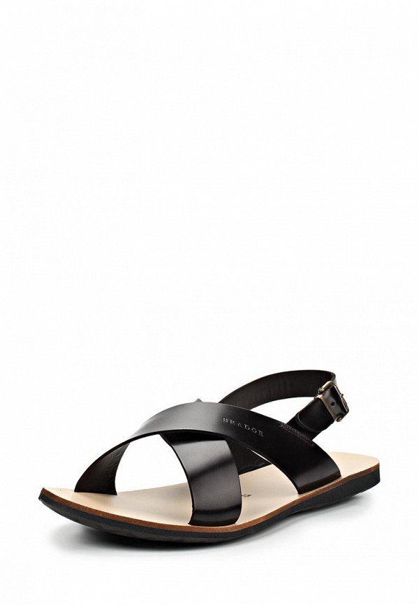 Мужские сандалии Brador 23-507: изображение 2