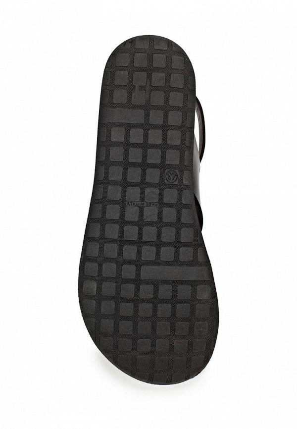 Мужские сандалии Brador 23-507: изображение 5