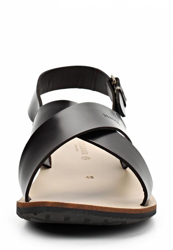 Мужские сандалии Brador 23-507: изображение 7